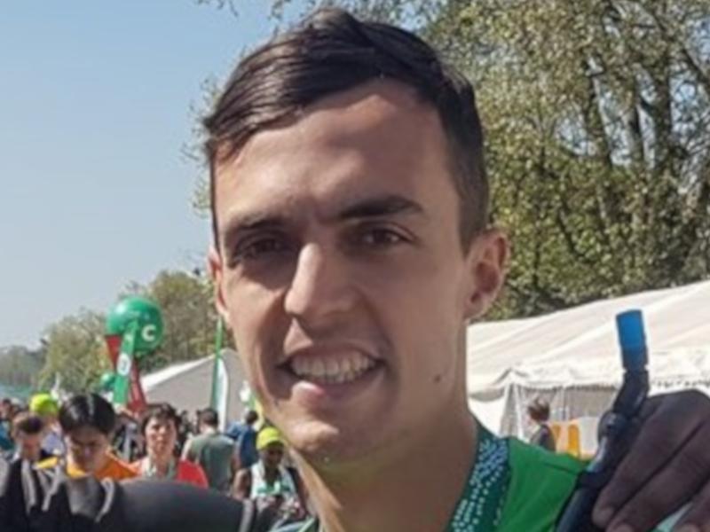 Florian PESCAYRE