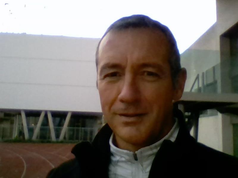Frédéric BURET
