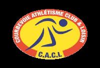 Courbevoie Athlétisme Club Loisir Logo