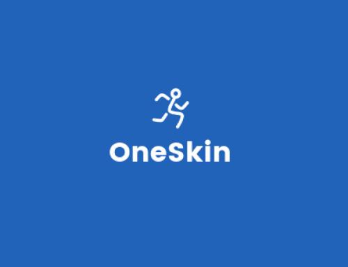 Partenariat avec le site Oneskin.fr