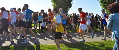 Marathon Relais du Val de Marne dimanche 17 juin 2012