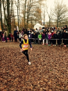 Cross de Clamart 2014