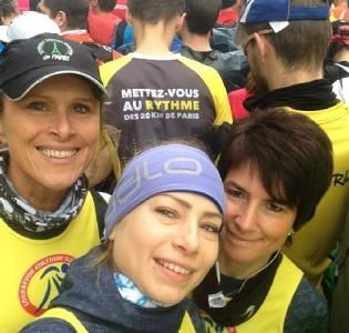 Semi-marathon Rueil-Malmaison 15 Mars 2015