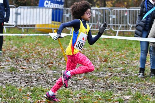 Cross de Clamart 2017