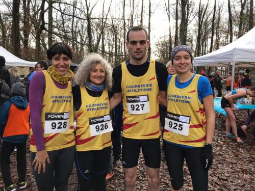 Cross de Clamart 2018