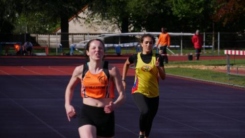 Interclubs Longjumeau 4 mai 2019